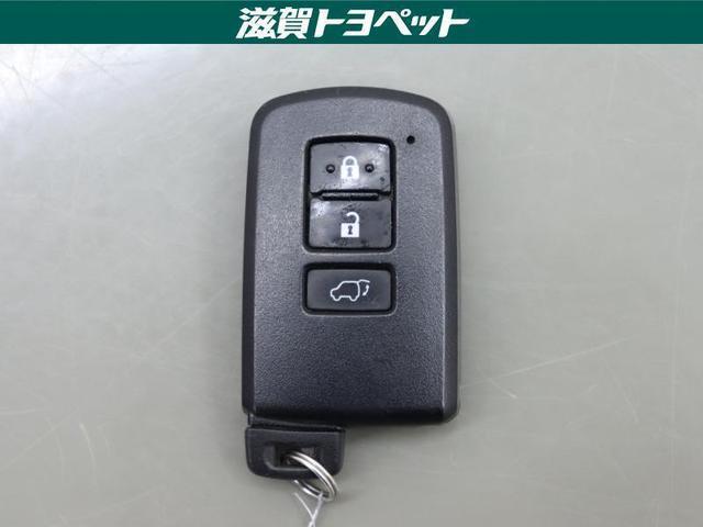 「トヨタ」「ハリアーハイブリッド」「SUV・クロカン」「滋賀県」の中古車15