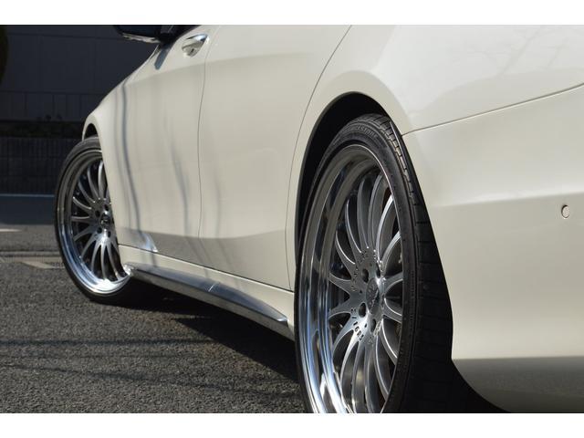 S400 ハイブリッド AMGスポーツパッケージ(20枚目)