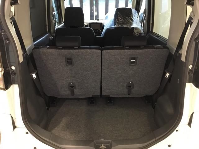 XS ワンオーナー 禁煙車 衝突被害軽減ブレーキ 両側電動スライドドア 7インチナビ フルセグTV バックカメラ ETC シートヒーター(10枚目)