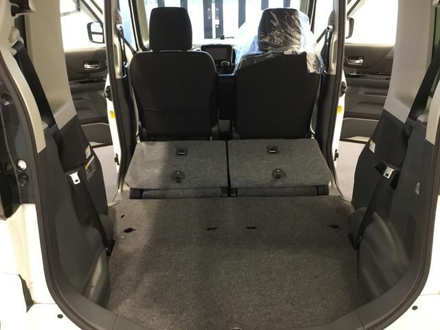 XS ワンオーナー 禁煙車 衝突被害軽減ブレーキ 両側電動スライドドア 7インチナビ フルセグTV バックカメラ ETC シートヒーター(11枚目)
