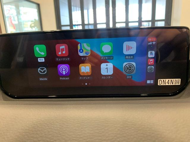 登録済み未使用 修復なし インダストリアルクラシックパッケージ スリートーン BOSE12スピーカー 安全装置 バックモニター 8.8インチディスプレー CarPlay/AndroidAuto(14枚目)