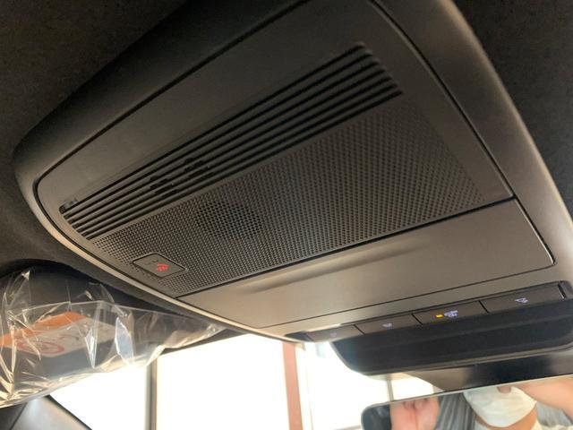 登録済み未使用 修復なし インダストリアルクラシックパッケージ スリートーン BOSE12スピーカー 安全装置 バックモニター 8.8インチディスプレー CarPlay/AndroidAuto(25枚目)