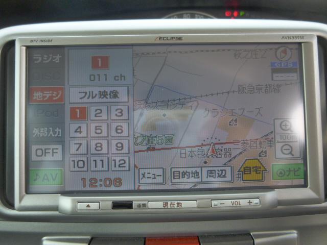 ダイハツ タント Xリミテッド ナビTV ETC Sキー 14AW 電動Pスラ