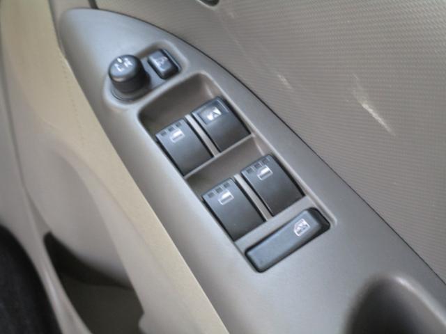 ダイハツ タント ワンダフルセレクション 左側電動スライドドア スマートキー