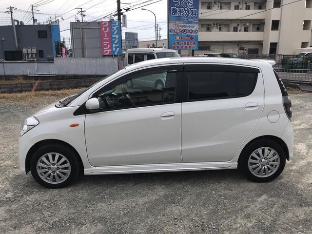 「ダイハツ」「ミラカスタム」「軽自動車」「兵庫県」の中古車5