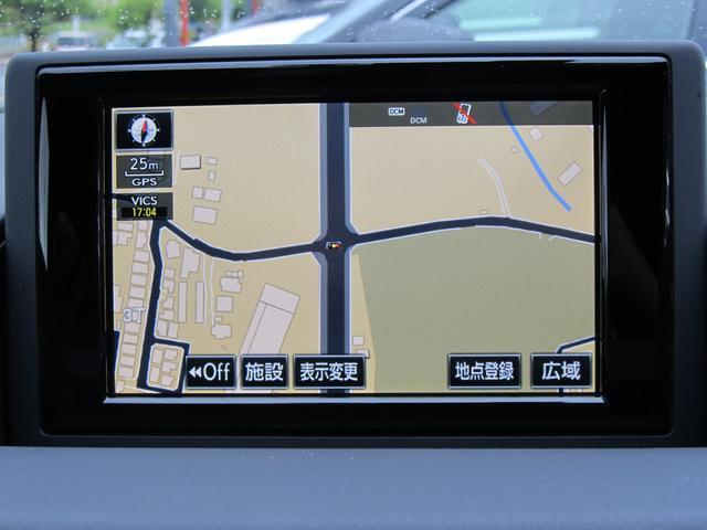 フルセグテレビも見れる純正ナビ付き!便利なBluetooth機能も搭載されており、ドライブには欠かせない必需品です!