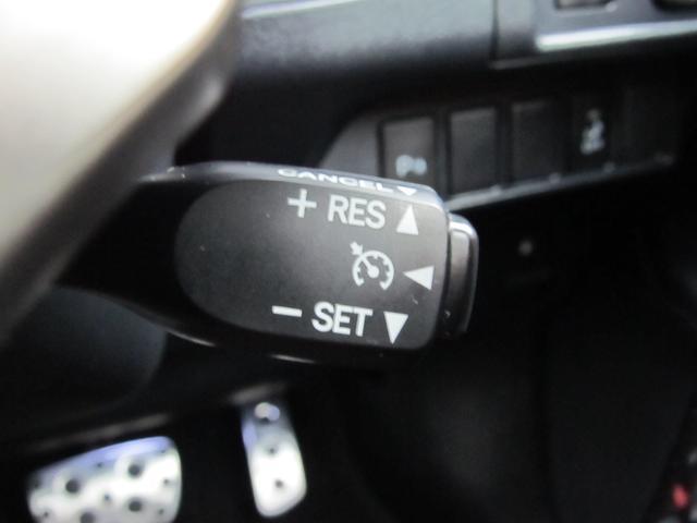 高速道路などで役立つクルーズコントロール搭載!設定した一定の速度で走行してくれるので長距離のドライブの際等にも便利です!もちろんETCも搭載されております!