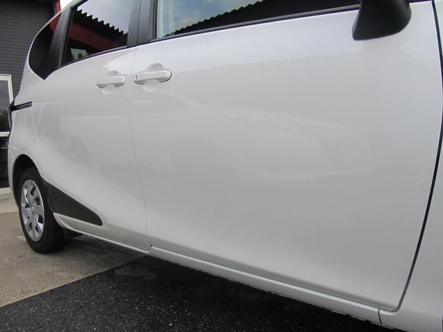 「トヨタ」「シエンタ」「ミニバン・ワンボックス」「大阪府」の中古車38