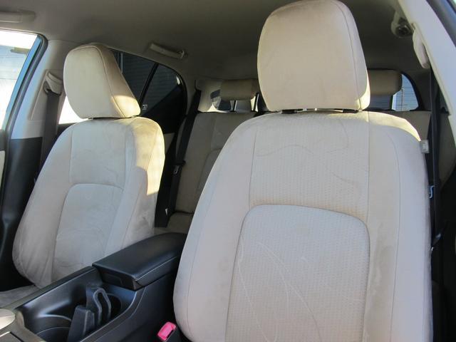 座り心地の良いシートで長時間のドライブも疲れません!