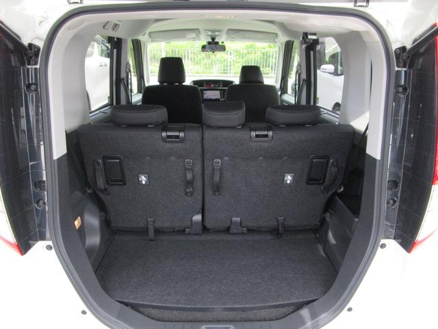 G S ・両側パワースライドドア・プリクラッシュセーフティ・LEDヘッドライト・先行車量発進告知・クルーズコントロール・純正7インチナビ・バックカメラ・ETC・Bluetooth・スペアキー・(18枚目)