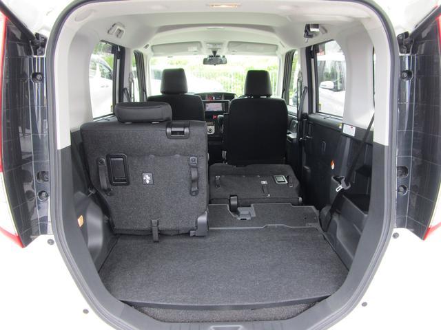 G S ・両側パワースライドドア・プリクラッシュセーフティ・LEDヘッドライト・先行車量発進告知・クルーズコントロール・純正7インチナビ・バックカメラ・ETC・Bluetooth・スペアキー・(76枚目)