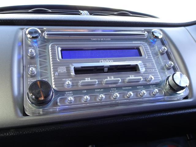 スバル ステラ カスタムR キーレス フォグ ミラーウインカー 社外CD