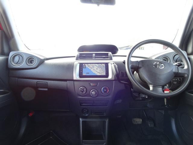 トヨタ bB S HDDナビ TV ETC キーレス ベンチシート
