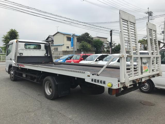 積載車 ラジコン ディーゼルターボ NoxPm適合(7枚目)