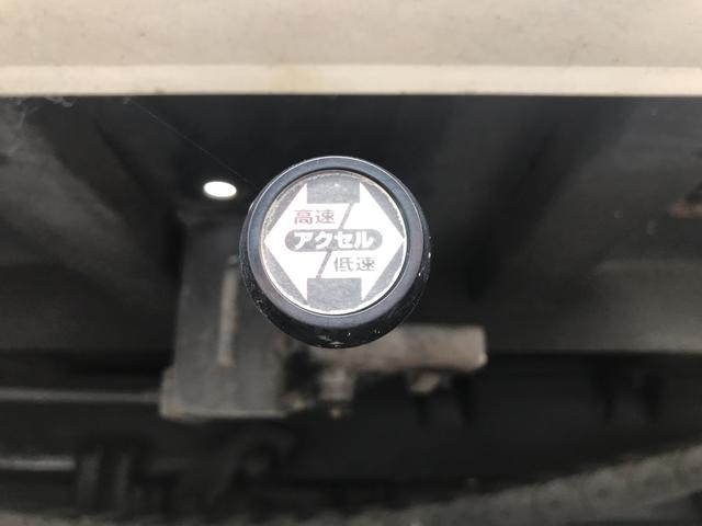 積載車 ラジコン ディーゼルターボ NoxPm適合(11枚目)