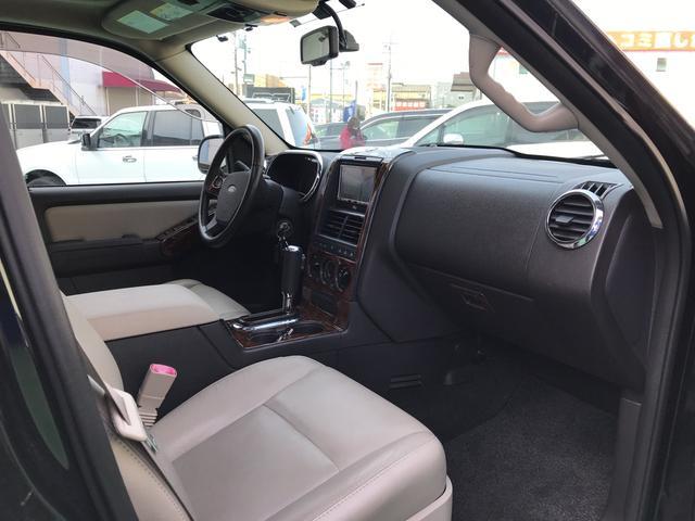 「フォード」「フォード エクスプローラー」「SUV・クロカン」「京都府」の中古車16