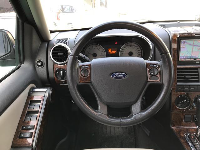 「フォード」「フォード エクスプローラー」「SUV・クロカン」「京都府」の中古車28