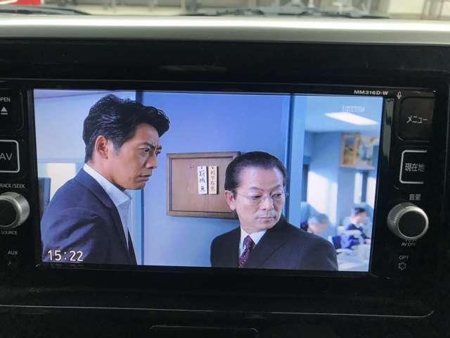ハイウェイスター X 禁煙安全装置DVDナビTVアルミ全周囲カメラ電動ドア(11枚目)