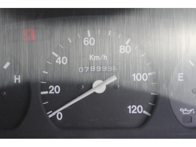 スズキ エブリイ ジョイン 5MT エアコン