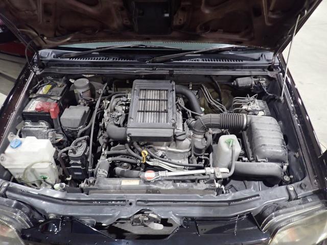 ワイルドウインド キーレス 5速マニュアル 切り替え式4WD レザーシート(26枚目)