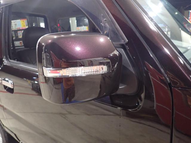 ワイルドウインド キーレス 5速マニュアル 切り替え式4WD レザーシート(29枚目)