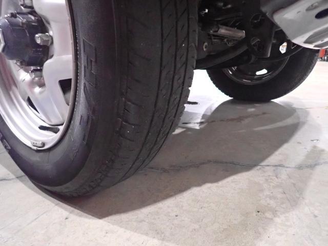 ワイルドウインド キーレス 5速マニュアル 切り替え式4WD レザーシート(31枚目)