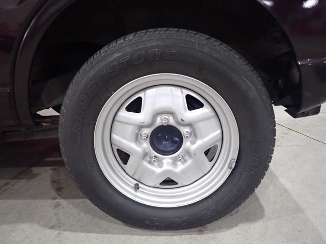 ワイルドウインド キーレス 5速マニュアル 切り替え式4WD レザーシート(34枚目)