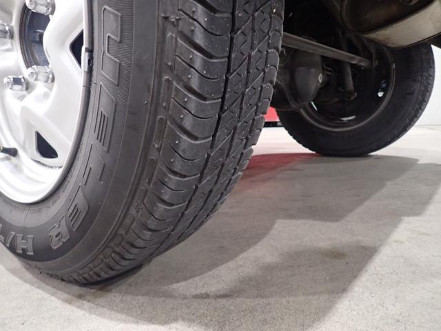 ワイルドウインド キーレス 5速マニュアル 切り替え式4WD レザーシート(35枚目)