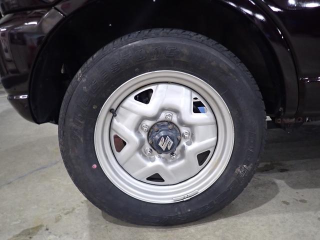 ワイルドウインド キーレス 5速マニュアル 切り替え式4WD レザーシート(36枚目)