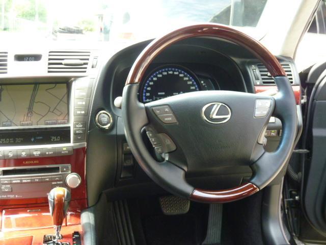 「レクサス」「LS」「セダン」「兵庫県」の中古車16