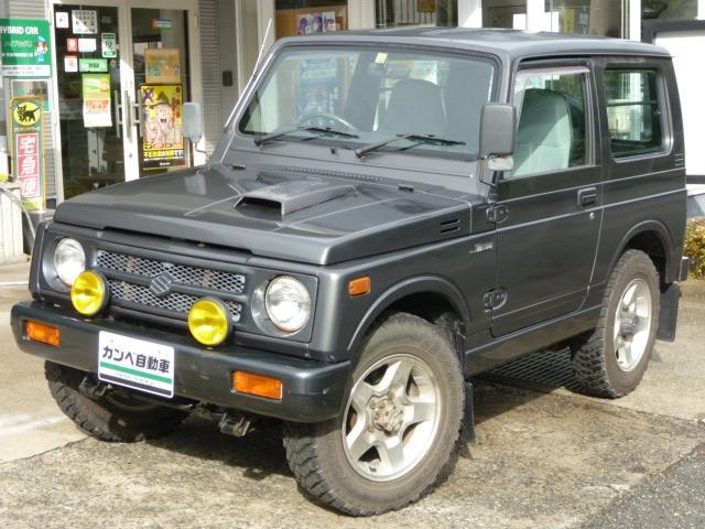 「スズキ」「ジムニー」「コンパクトカー」「兵庫県」の中古車7