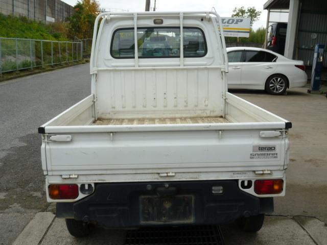 「スバル」「サンバートラック」「トラック」「兵庫県」の中古車3