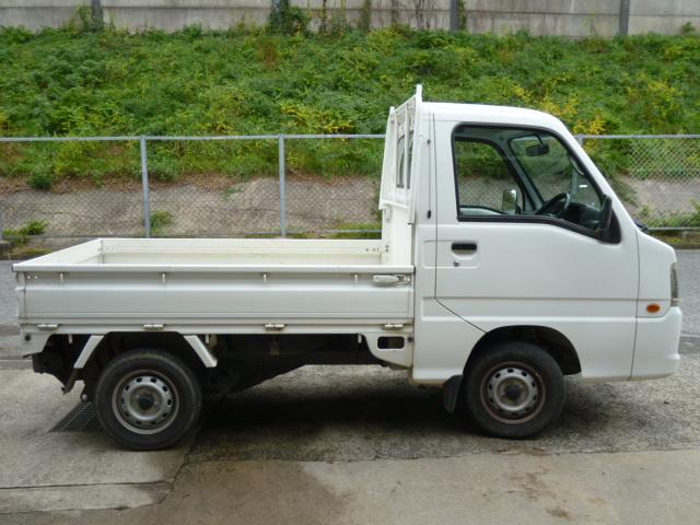 「スバル」「サンバートラック」「トラック」「兵庫県」の中古車4