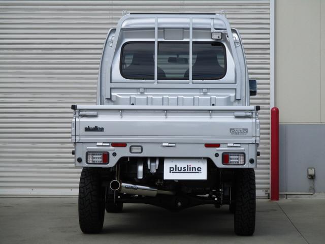 「スズキ」「スーパーキャリイ」「トラック」「大阪府」の中古車3