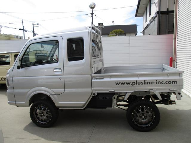 「スズキ」「スーパーキャリイ」「トラック」「大阪府」の中古車5