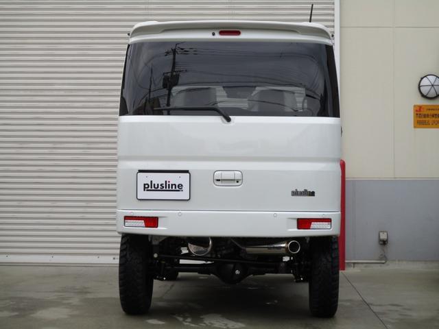 「スズキ」「エブリイワゴン」「コンパクトカー」「大阪府」の中古車3