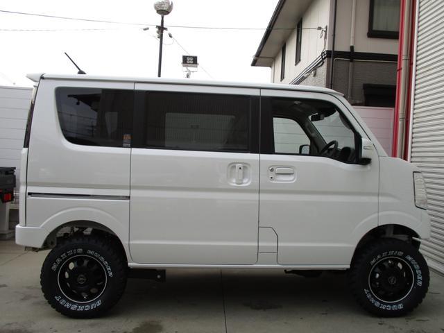 「スズキ」「エブリイワゴン」「コンパクトカー」「大阪府」の中古車4