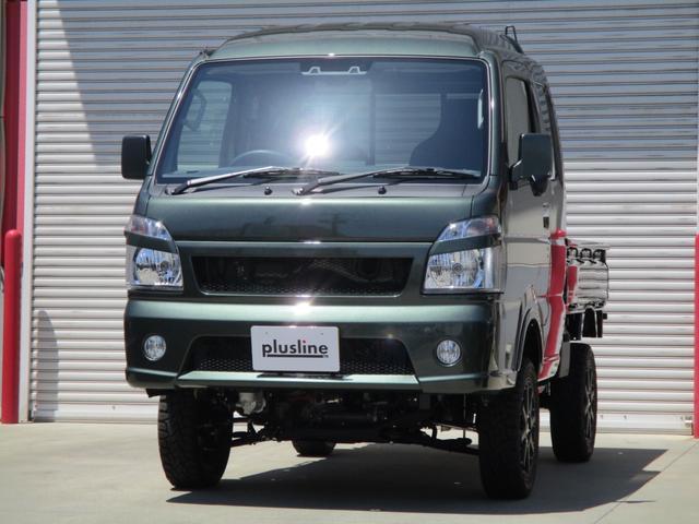 「スズキ」「スーパーキャリイ」「トラック」「大阪府」の中古車7