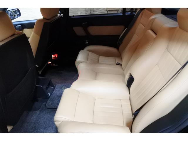 アルファロメオ アルファ164 Q4 D車 左H 6MT ベージュレザー Tベルト交換済み