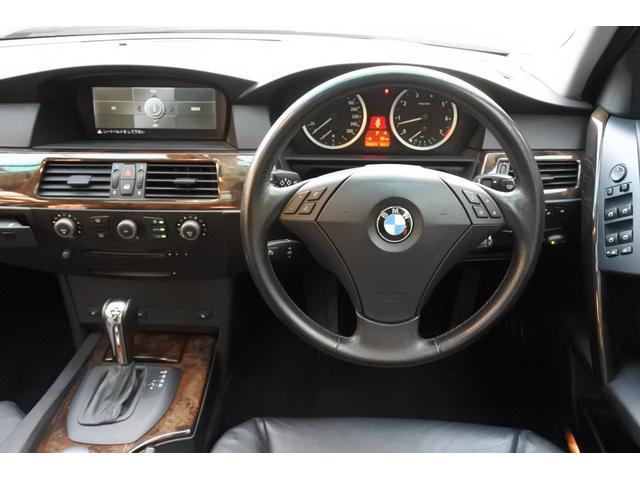 BMW BMW 530iハイライン サンルーフ ENERGY仕様