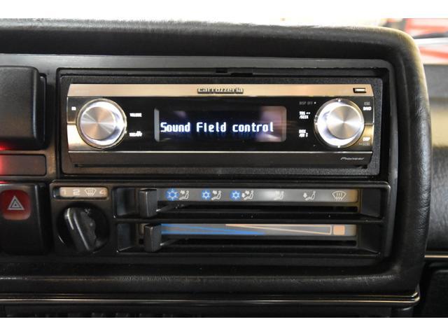 左ハンドル レザーシート ディーラー車 車高調 全塗装(19枚目)