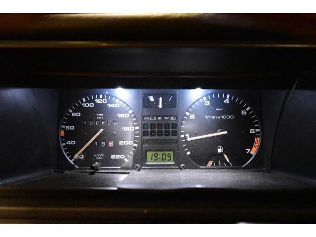 左ハンドル レザーシート ディーラー車 車高調 全塗装(20枚目)