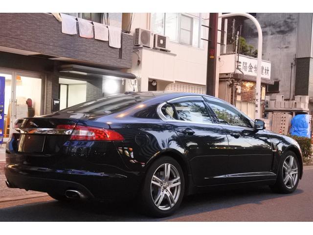 「ジャガー」「ジャガー XF」「セダン」「大阪府」の中古車3