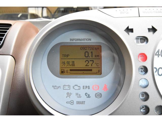 Dターボ キーレス 社外エアクリーナー/マフラー ブースト計 純正14AW HID オートエアコン 電格ミラー(23枚目)