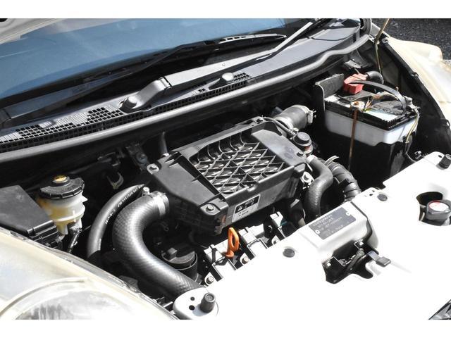 Dターボ キーレス 社外エアクリーナー/マフラー ブースト計 純正14AW HID オートエアコン 電格ミラー(36枚目)