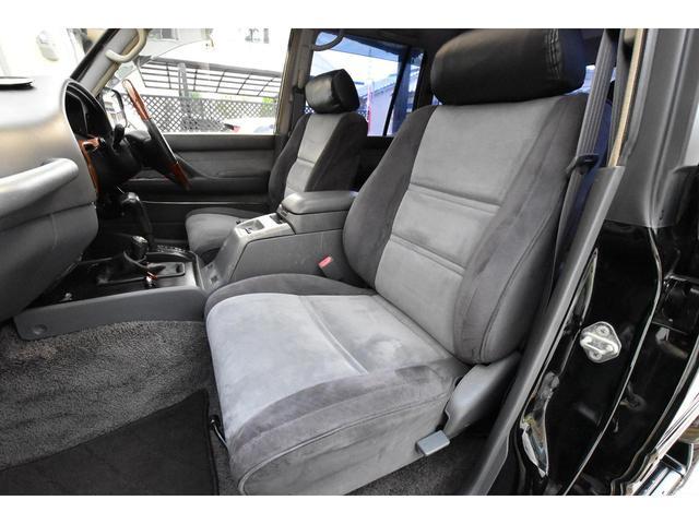 VXリミテッド 4WD 角目4灯 全塗装済 2インチアップ ランチョダンパー 1ナンバー登録 センターデフロック ギブソンマフラー 16アルミ フルセグTV Bluetooth Audio(16枚目)
