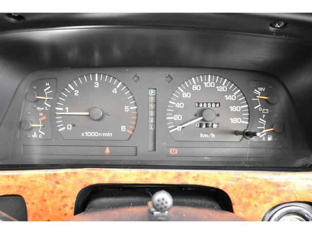VXリミテッド 4WD 角目4灯 全塗装済 2インチアップ ランチョダンパー 1ナンバー登録 センターデフロック ギブソンマフラー 16アルミ フルセグTV Bluetooth Audio(18枚目)