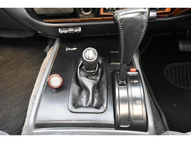 VXリミテッド 4WD 角目4灯 全塗装済 2インチアップ ランチョダンパー 1ナンバー登録 センターデフロック ギブソンマフラー 16アルミ フルセグTV Bluetooth Audio(19枚目)