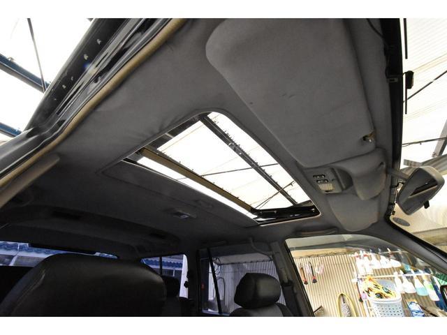 VXリミテッド 4WD 角目4灯 全塗装済 2インチアップ ランチョダンパー 1ナンバー登録 センターデフロック ギブソンマフラー 16アルミ フルセグTV Bluetooth Audio(27枚目)