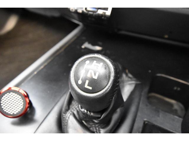 VXリミテッド 4WD 角目4灯 全塗装済 2インチアップ ランチョダンパー 1ナンバー登録 センターデフロック ギブソンマフラー 16アルミ フルセグTV Bluetooth Audio(29枚目)